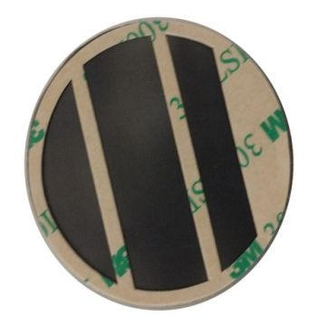 1406-30976-101 BK Radio Grill Cloth - 45mm for Speaker on DPH, GPH, EPH