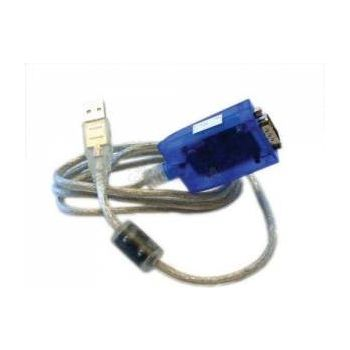 USB to DB9 Adapter with Drivers for  Windows XP, Windows Vista, Windows 7, Windows 8, and Windows 10