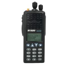 KNG-P800 BK Digital Portable Radio P25 APCO - 2048 Channels, 3 Watt,  763-870 MHz