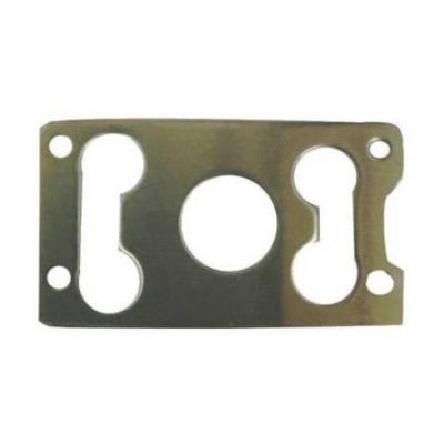 1400-40007-400 BK Radio Battery Latch Plate for DPH, GPH, EPH