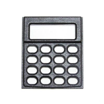 1411-30959-600 Keypad & LCD Housing Lexan Insert Assy for RELM BK Radio DPH-CMD and GPH-CMD