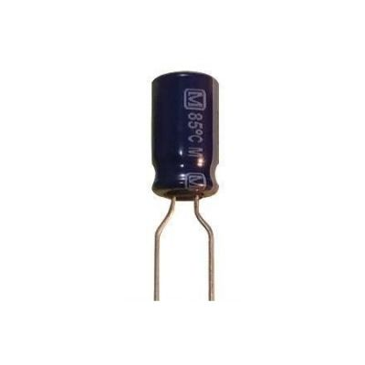 1513-30790-820 Capacitor, Systems Board for RELM BK Radio DPH, GPH