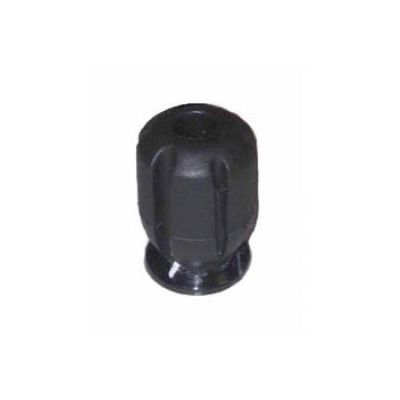 2402-30985-600 Volume Knob, for RELM BK Radio KNG Portable