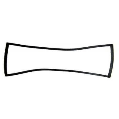 2512-40011-200 PTT Gasket, Use with 1411-50702-104 for RELM BK Radio DPH, GPH, EPH