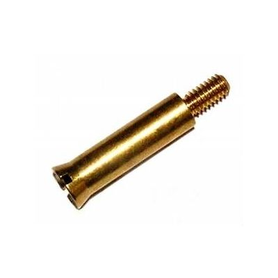2813-20027-700 Threaded Stand Off, Through Antenna Nut for RELM BK Radio DPH, GPH, EPH
