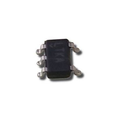3134-30950-402 Induction Coil - IC, DC/DC, Invert, LT1617ES5-1, SOT23-5 for RELM BK Radio
