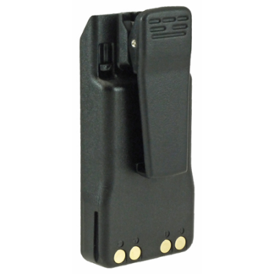 2280 mAh, 7.2V, Li-Ion, Rechargeable Battery for iCOM IC-F1000/1100/2000/2100