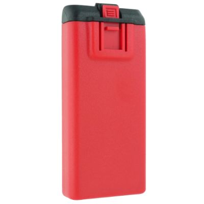 "KAA0120 BadAss Red ""AA"" Clamshell for RELM BK Radio KNG"