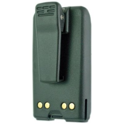 1700 mAh, 7.4V, Li-Ion, Replacement Battery for Motorola Mag One Portables