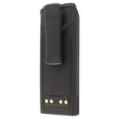 4400 mAh, Li-Ion, Rechargeable Battery for RF Johnson VP600, VP900 Radios