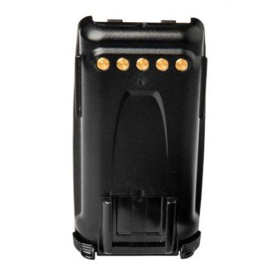 Harris Two-Way Radio XPPA3A Battery - 3600mAh/Li-Poly, for XG-100P
