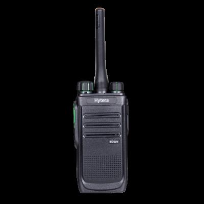 Hytera BD502i UHF 400-470 mHz DMR Digital Portable Radios