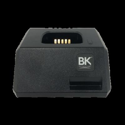 Single Radio Desktop Smart Charger, BKR0300 for BKR5000 Portable Radios