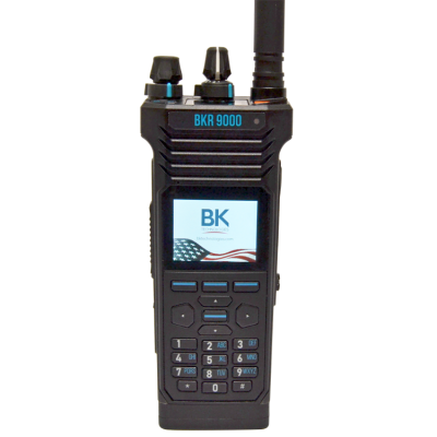 BK Technologies BKR 9000 Multi-band Radio