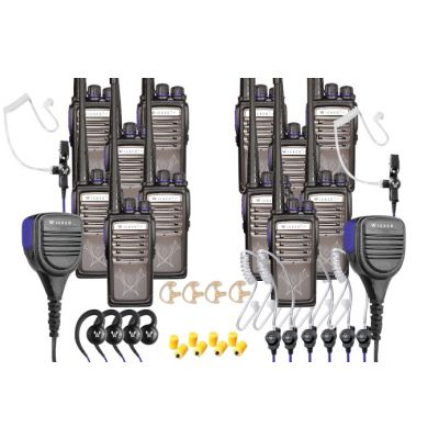 Guardian Bundle Alpha1 Radio 12-Pack