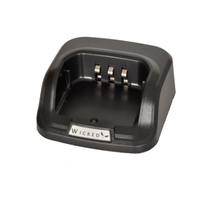 Desktop Charger for Wicked Technology Alpha 1 Radios