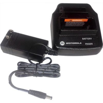 Minitor V Pager Standard Rate Charger