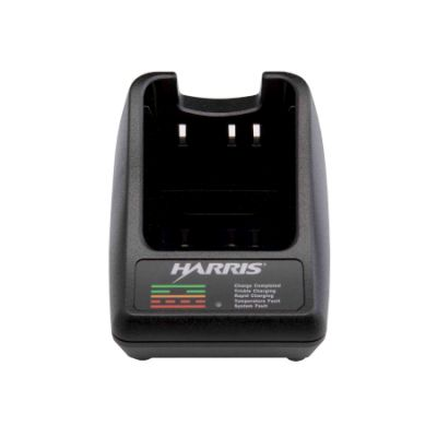 1-Bay Desktop Charger, XL-CH4X for XL-200P, XL-185P Radios