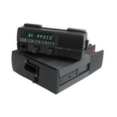 DMH5992R Digital Mobile Radio - Remote Mount, VHF 136-174 MHZ, 400 Channels, 50 Watt, P25, Front View