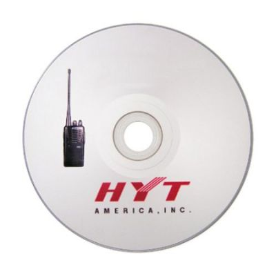 Programming Software, PCS610P-2Tone for Hytera TC-610P