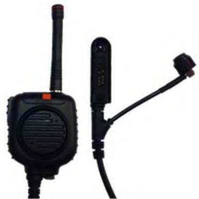 KAA0203EA RELM BK Radio KNG P Series