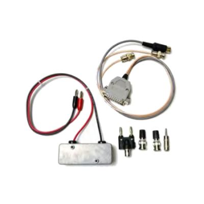 Test Cable Kit, KAA0609A - Interface Kit for Aeroflex 3920 for RELM BK Radio KNG Mobiles