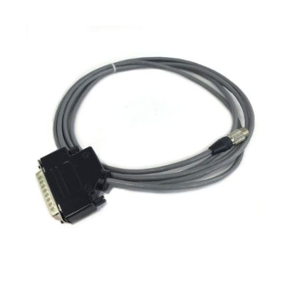 Dual Microphone Extension Cable, KAA0619 for KNG-B