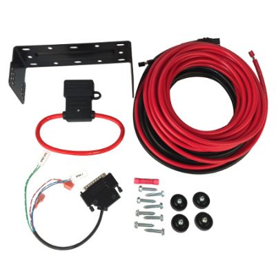 KAA0630 Dash Mount Install Kit for Bendix King KNG Mobile Radios