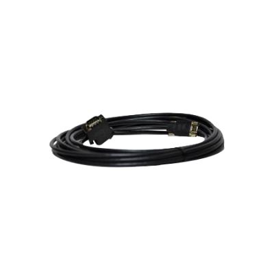KAA0637 25ft Remote Mount Cable for Bendix King KNG Mobile Radios
