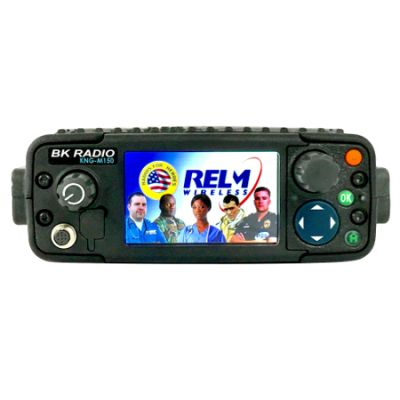 KAA0660 Remote Control Head Plug and Play Kit, Includes KAA0638 for RELM BK Radio KNG M