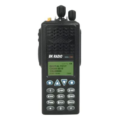 BK Radio KNG-P150CMD Command Digital Radio