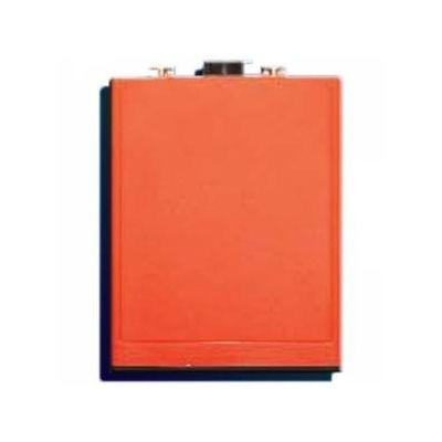 """LAA0139 OEM, Orange """"AA"""" Clamshell for RELM BK Radio DPH, GPH"""