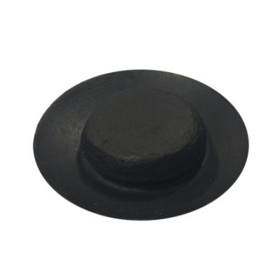 "3/4"" Rubber Hole Plug, K35 - Maxrad, Roof Mount Antenna Hole Plug"