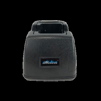 Desktop Charger for Harris Unity XG-100P with Li-Ion/Li-Poly Batteries