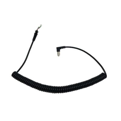 6006-31022-200, Replacement Coil Cable for BK KAA0290 DTMF Mics
