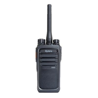 PD502, DMR Digital, VHF 136-174 MHZ, 256 Ch, 5 Watt