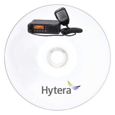 Programming Software, PCS628H - for Hytera Radio TM-628H
