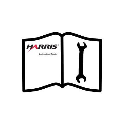 MAMM-07KCS Operations/Install Manual for Harris Console CS-7000