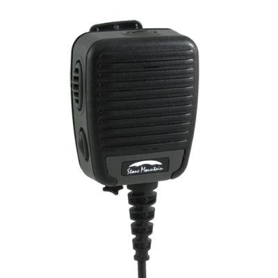 Stone Mountain Phoenix Speaker Mic for Harris Unity XG-100P