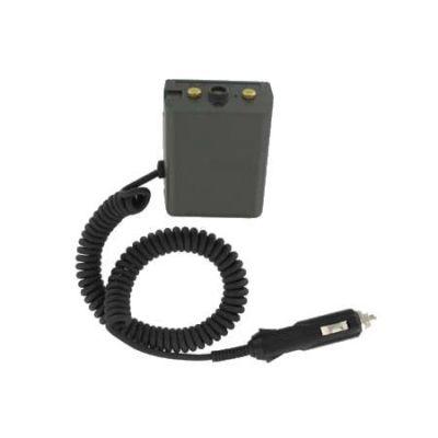 BADPHBE9R Battery Eliminator with Cigarette Lighter Plug