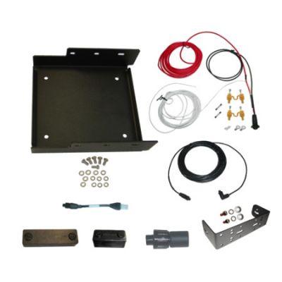 XMZN7R Remote Mount Accessories Kit for Harris Radio XG-100M