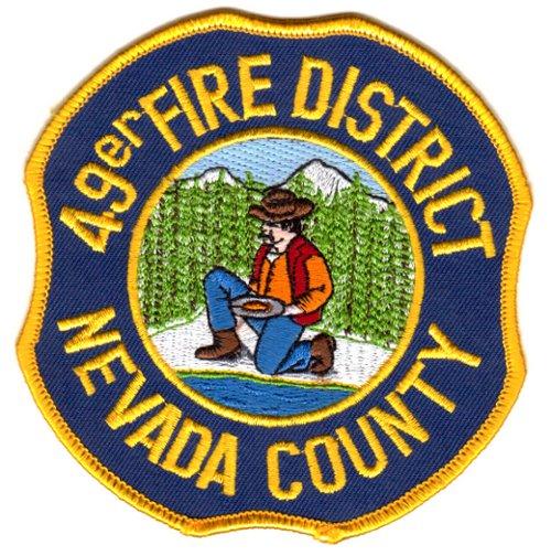 49er Fire Dept