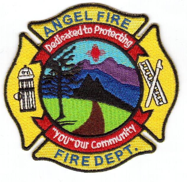 Angel Fire Dept