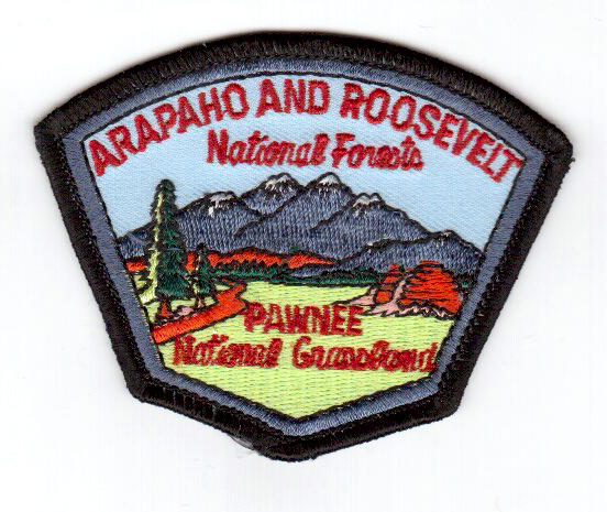 Arapaho and Roosevelt NF