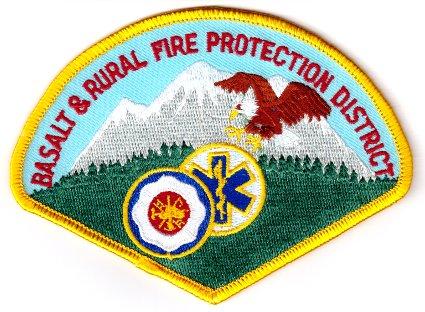 Basalt Fire District