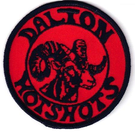Dalton Hot Shots