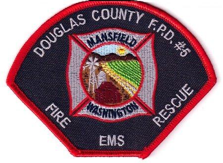 Douglas County FPD #5