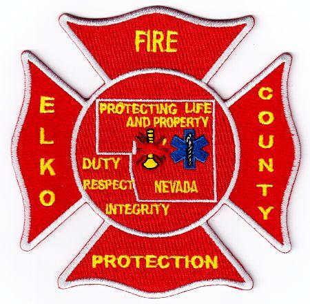 Elko Fire Department