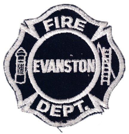 Evanston Fire