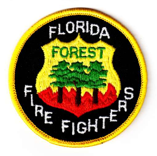 Florida Forest Fire Fighters